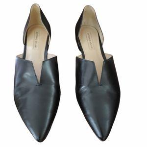Antonio Melani Noora d'Orsay Leather Slip On